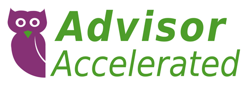 Advisor Accelerated