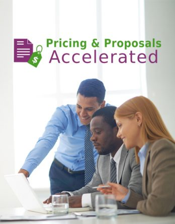12Pricing and Proposals Accelerated