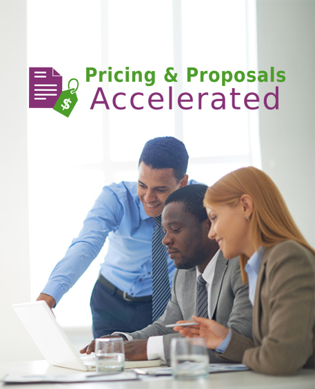 Pricing & Proposals Accelerated