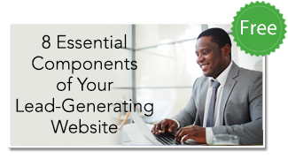 8 essential Components of Your Lead-Generating Website