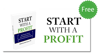 Download Start With a Profit - Start a Small Business eBook