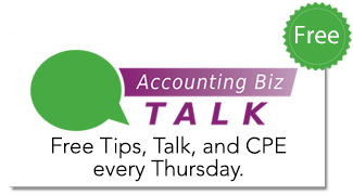 Accounting Biz Talk