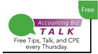 Accounting Biz Talk