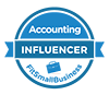 Accounting Influencer FitSmallBusiness