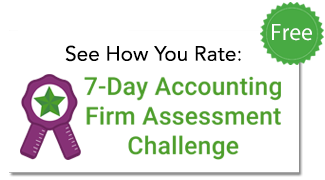 7-Day Accounting Firm Assessment Challenge