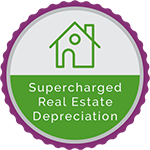 New Supercharged Real Estate Depreciation Changes on Steroids
