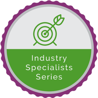 Industry Specialists Series: Advisory Deep Dive